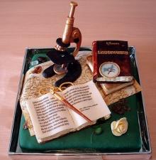 Russian Cake Art ...3..