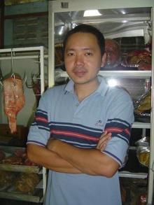 ขนมปังของคนไทย ตอนนี้ที่ดังไปทั่วโลก ..