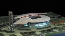 โอ๊วว..สุดยอด..! สนามโอลิมปิก 2008