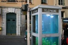 ตู้โทรศัพท์ เอ๊ะ! ไม่ใช่นี่หว่า??