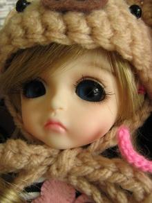 ตุ๊กตาน่ารักสำหรับสาวๆ #1