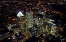 @ Beautiful London Night Piece @ (3)