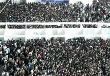 Job Fair in China.. มีงานอยู่ อย่าได้คิดลาออก