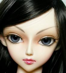 สาวๆ Luts Doll