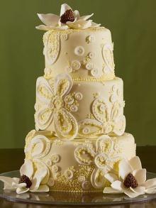 เค้กแต่งงาน อยากได้แบบไหน 1
