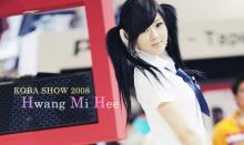 Hwang Mi Hee 1