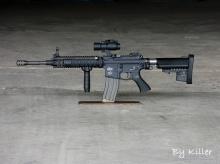M4 Custom ( Part 1 )