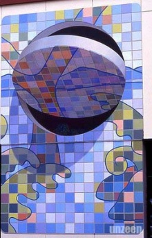 Mural Art By John Pugh