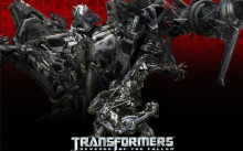 - Transformers Wallpaper ( II ) -