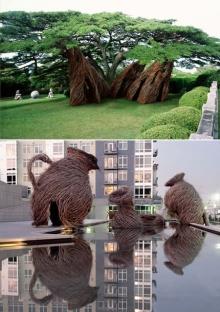 Fascinating Art Installations