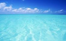 ทะเลน้ำใส ๆ.•°•.° ღღღ