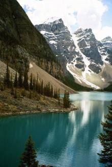 ธรรมชาติงดงาม ณ Canada