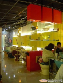 ร้านข้าวสไตล์นี้รับไหวไหม..( 2 )