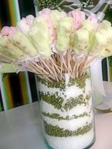 ขนมไทยใส่ Idea!! น่ารัก ๆ ( 2 )