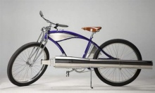 จักรยานเจ๊ตพาวเวอร์