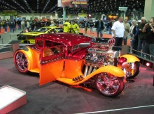 Detroit Motor Show ENJOY!!!!! ( 1 )