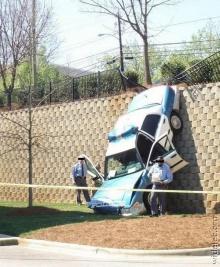 ภาพอุบัติเหตุแปลกๆเห็นแล้วชวนอึ้ง!