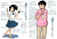 ชุดนักเรียนไทย + ผู้ชายไทย ในสายตาคนญี่ปุ่น