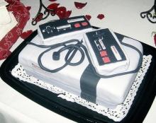 ~ เค้กของคนรักเกม ~(1)