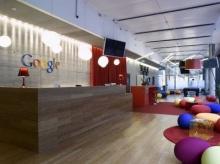Google Office in Zurich(1)