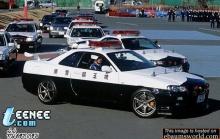 รถตำรวจทั่วโลก......!!!