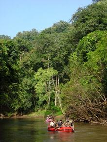 ทีลอซูดูน้ำตกสวยที่สุดในเมืองไทย