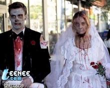 เทรนฮิต......แต่งหน้า และเลยไปถึงแต่งตัว......แต่งงาน........หุหุหุ