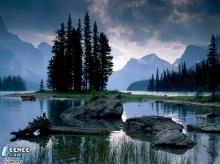 ธรรมชาติอารมณ์เหงาเหงา