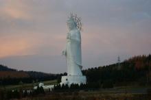 รูปปั้นใหญ่ๆ จากทั่วโลกมีที่ไหนบ้างมาด