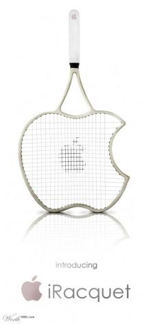 ผลิตภัณฑ์ใหม่ของ Apple