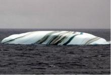 น้ำแข็งขั้วโลกสวยๆ แบบนี้ยังจะมีให้เห็นมั๊ย !!!
