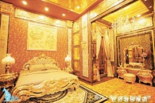 พระราชวังทองคำ