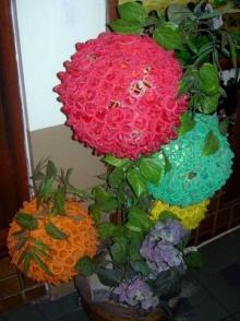 ~~~ Condom Flowers ~~~