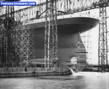 The Making of Titanic The Unsinkable Ship(2)