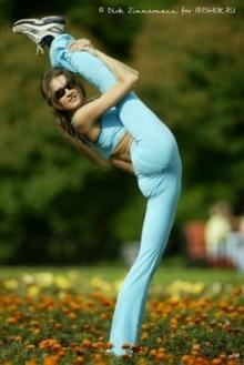 ~~~Very Flexible Girls....ผู้หญิงที่ตัวไร้กระดูก~~~