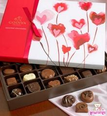 ช๊อคโกแลต..ไอเดียเก๋..ของขวัญสำหรับคู่รัก!!
