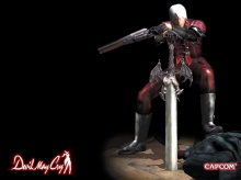 Devil may cry....!!!!