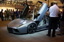 Lamborghini.. สุดยอดรถยนต์ สำหรับมหาเศรษฐี!!!