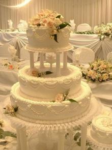 เค้กแต่งงาน อยากได้แบบไหน 2