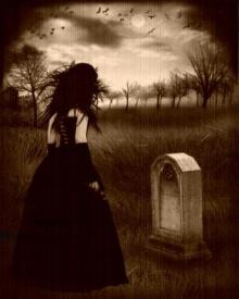 คำจารึกหน้าหลุมศพ อารมณ์ขันของคนตาย