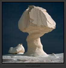 ทะเลทรายที่ไม่ได้มีเเต่ทราย
