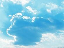 เรามานั่งมองท้องฟ้ากันเถอะนะ