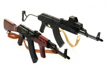Avtomat Kalashnikova (AK) Part 6 แก้ไข