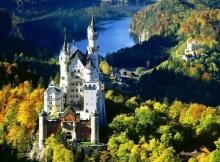 เยอรมัน สวยราวกับดินแดนในนิทาน