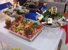 มาดูโรงอาหารของกองทัพสหรัฐในอิรักกัน
