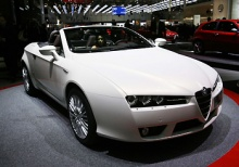 ว้าว.!.รถสวยในงาน Geneva Car Show 2007 (2)