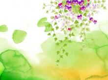 วอลล์เปเปอร์ลายดอกไม้สวย ๆ
