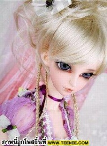 ตุ๊กตาเกาหลีราคาแสนแพงงงง เอิ๊กกกกก~2