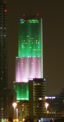Bank of America at Miami