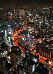 20 The Most Expensive Cities In The World 2009 (1)